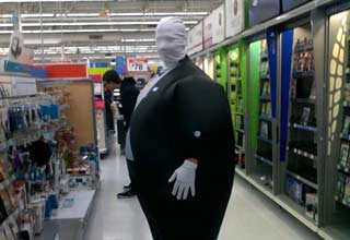 Welcome To The Wacky World Of Walmart