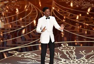 Chris Rock's Oscar Monologue Was Both Hilarious And Thoughtful