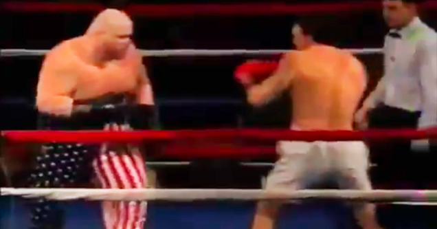 Insanely Awesome Butterbean Fight Compilation