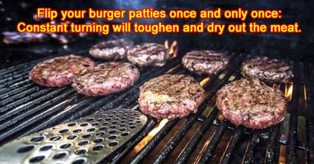 Helpful Grill Tips Just In Time For Summer Ftw Gallery