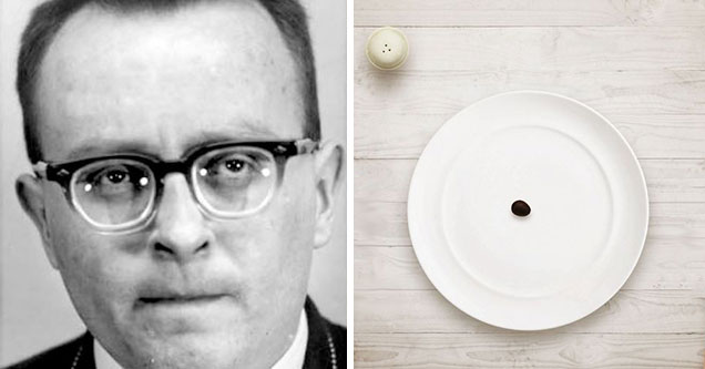 Famous Last Meals: What Notorious Criminals Ate Before
