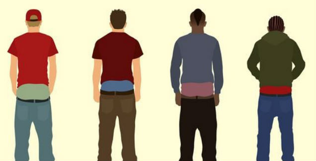should sagging pants be banned Essays - largest database of quality sample essays and research papers on sagging pants saggy pants should be banned can interfere with how you are dressed.