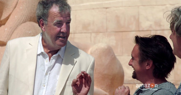 the top gear guys are back in new show called 39 the grand tour 39 ftw video ebaum 39 s world. Black Bedroom Furniture Sets. Home Design Ideas
