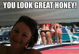 honey 47 funny memes to keep you going gallery ebaum's world,Funny Memes