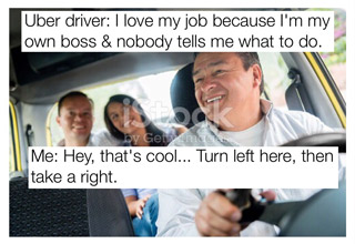 Funny Uber Memes : 28 funny memes to kick start your day funny gallery ebaum's world