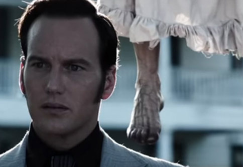 The Conjuring Law Suit
