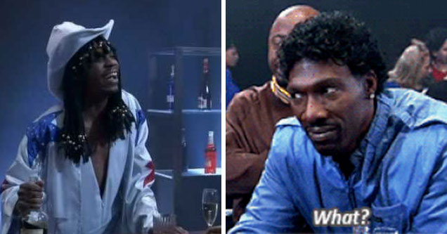 chappelle s show charlie murphy s true hollywood stories rick