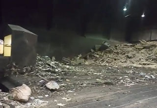 Guy Exposes A Literal Rat-Apocalypse At His Worksite