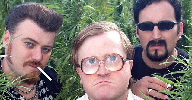 trailer park boys, the untold truth behind the show