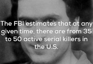 25 Disturbing and Creepy Worth Facts