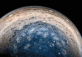 close up image of the planet jupiter