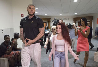 'Cash Me Outside' Girl Danielle Bregoli Has a Bunch of Insane Rider Demands