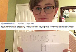 27 roasts so hot they burn the skin