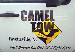 Camel Tow Fresh Meme Towing