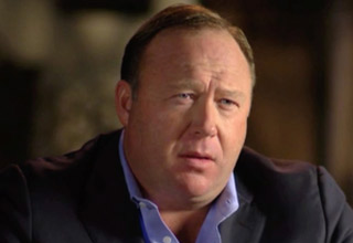 alex jones being interviewed on  megyn kelly