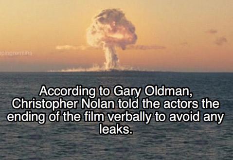 gary oldman reveals batman ending was spoken verbally to avoid leaks