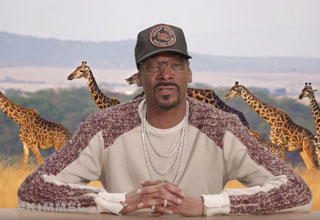 Snoop Dog Narrates Another Hilarious Episode Of
