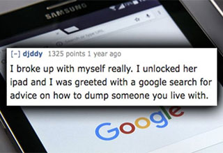 15 People Explain The Worst Way They Were Dumped