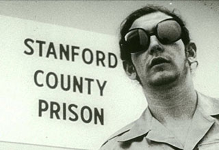 disturbing human experiments - Stanford County Prison