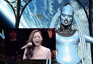 fifth element inpossible singing challenge