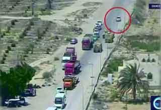 car bomb goes off killing 7 people