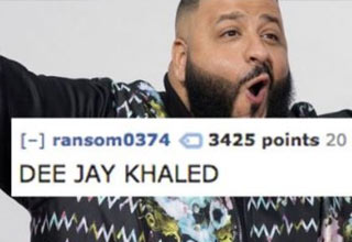 dj khaled  part of 15 Celebrity Sexa Tapes That NO ONE Wants To See