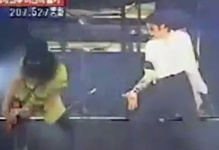 The Time Michael Jackson Got Mad at Slash For Stealing The Show