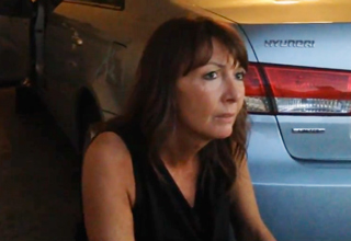 mother of suspect James Alex Fields