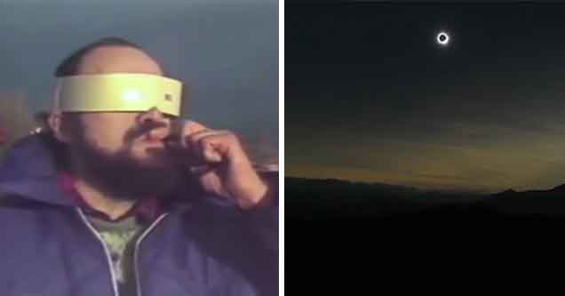 Why This Weekends Total Solar Eclipse Will Blow Your Mind