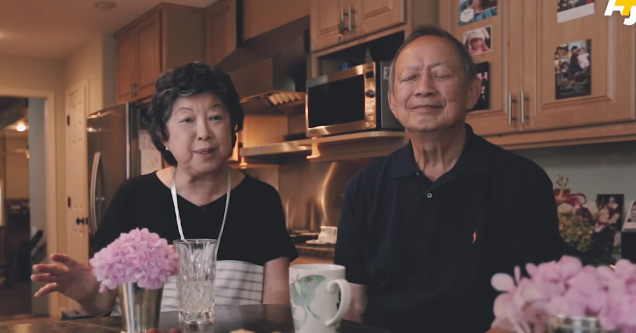 Americans of Chinese Heritage with Heavy Southern Accents in Mississippi