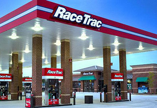 Top 20 Convenience Stores - Racetrac