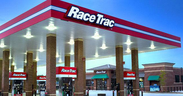 Top 20 Convenience Stores - Racetrac