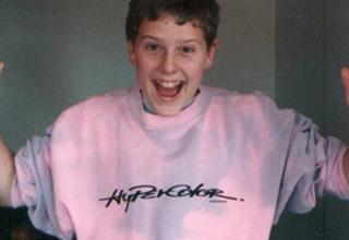 hypercolor t shirt