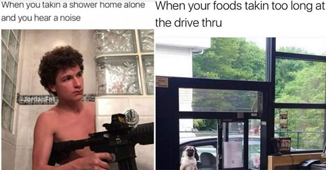 50 memes are undeniably true