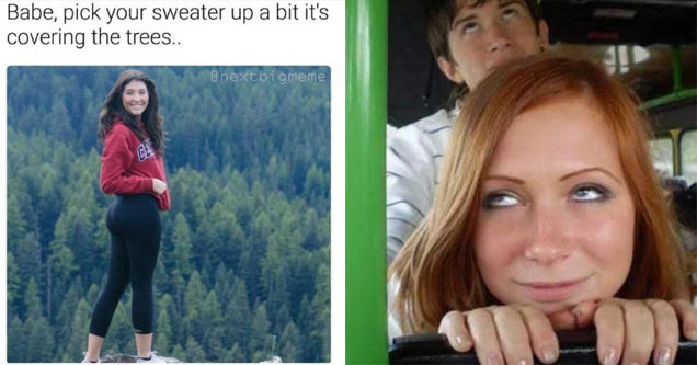 34 Funny Pics For Those With A Dirty Mind