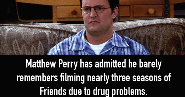 25 Fascinating Facts About Friends That Will Make You Want To Rewatch It