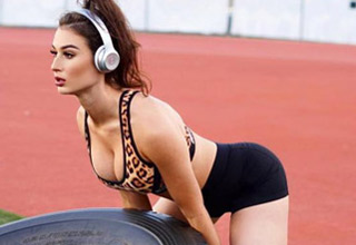 26 Women Who Are Responsible For The Gym Being Packed