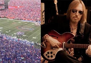tom petty tribute at florida state