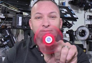 How Do Fidget Spinners React To Space?t Spinners React To Space?