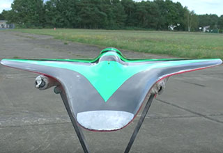 the worlds fastest rc jet