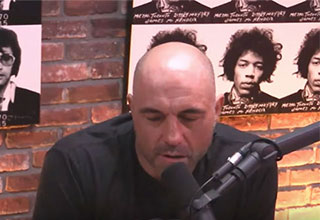 the spirit of joe rogan in 49 seconds