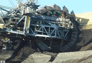 10 of the Most Insanely Large Pieces of Machinery
