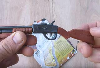 moding a toy gun into a real gun