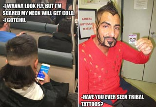 the worst haircuts ever seen