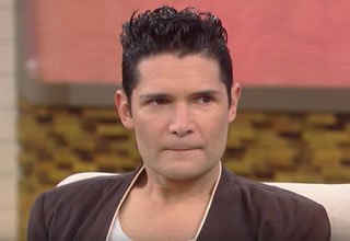 corey feldman talks about his sexual abuser