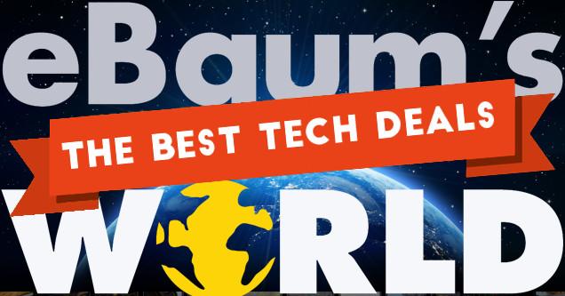 Black Friday 2017 tech deals.