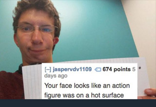 10 Savage Roasts That Are Funny But True