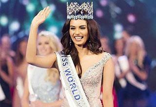 meet Miss World 2017