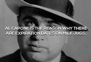 cool facts about the most badass mobsters