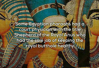 awesome historical facts to make you smarter